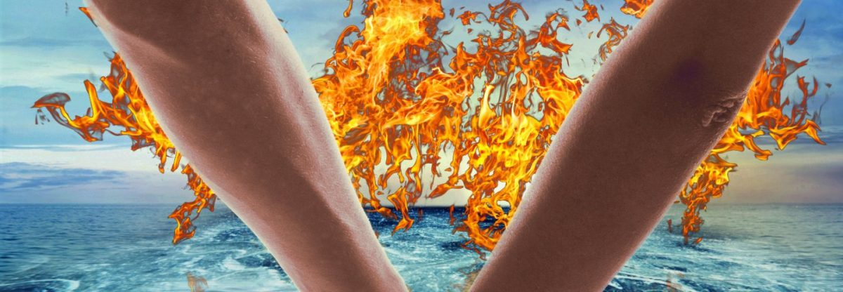 Enter the world of the Fire & Ice trilogy! | Juliana Presto